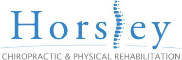 Horsley Chiropractic and Physical Rehabilitation logo