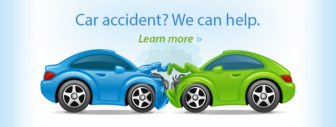 Car accident? We can help. - West Jordan Chiropractor